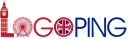 Logo Ping - UK Logo Design